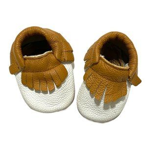 Bird Rock Baby Harvest Moccasins
